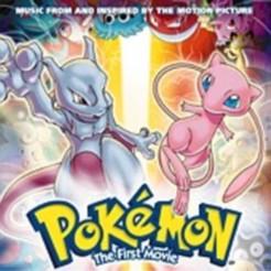 Pokemon Soundtrack