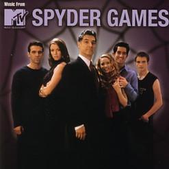 Spyder Games Soundtrack